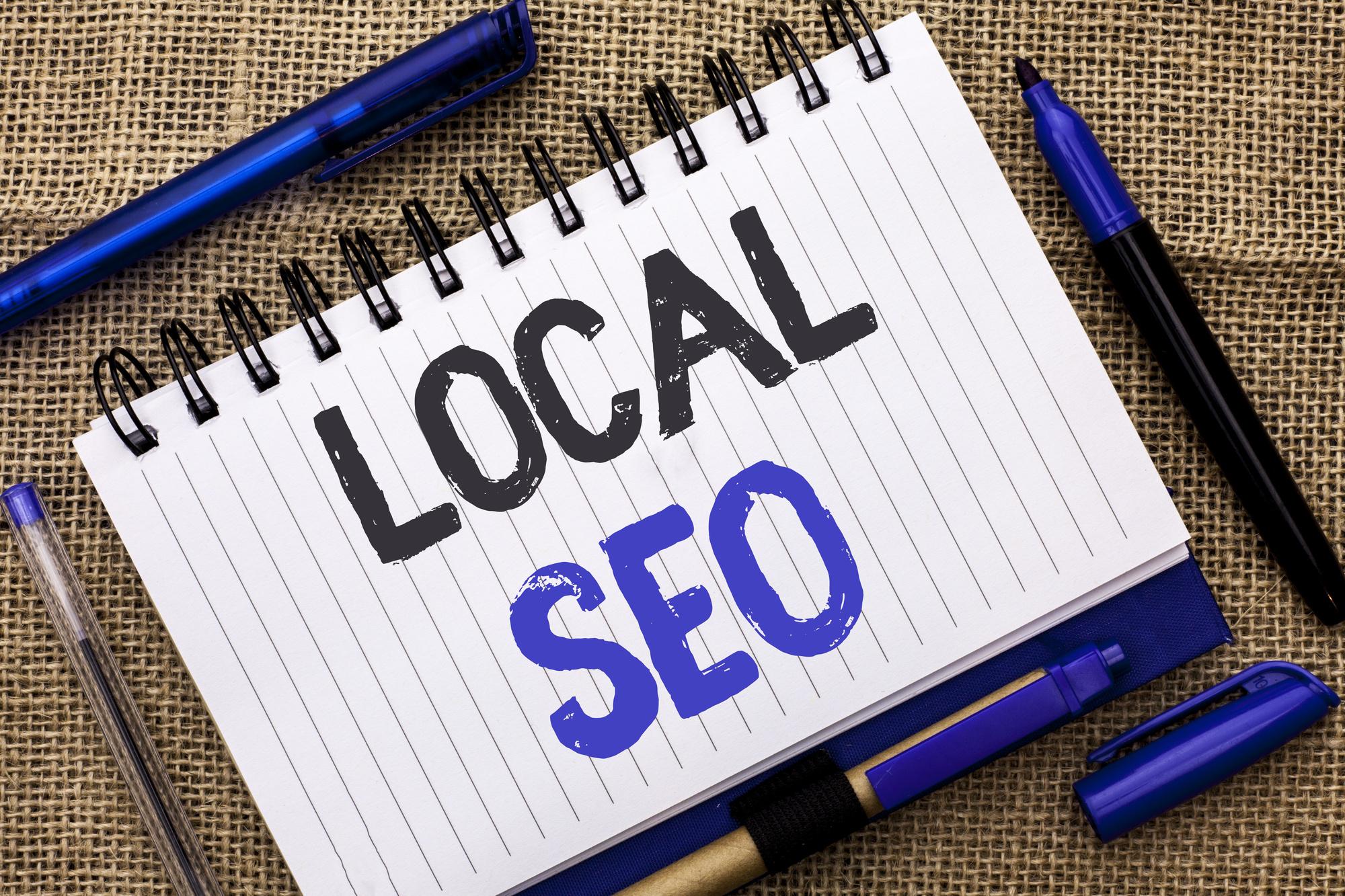 Local SEO Services | Local SEO Sydney | Local Web